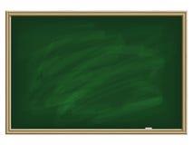 Tarjeta de escuela stock de ilustración