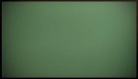 Tarjeta de escuela verde Fotos de archivo