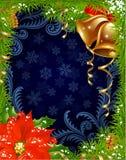 Tarjeta de felicitación 4 Fotografía de archivo libre de regalías