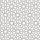 Tarjeta de felicitación del Ramadán Imágenes de archivo libres de regalías