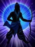 Tarjeta de felicitación para la celebración de Diwali en la India. libre illustration