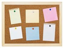Tarjeta de la nota