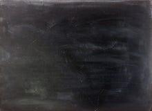 Tarjeta de tiza Imagen de archivo libre de regalías