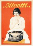 Tarjeta del cartel del vintage de los E.E.U.U. foto de archivo