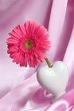 Tarjeta del día de tarjetas del día de San Valentín o del día de madres Fotos de archivo