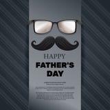 Tarjeta del día del padre s libre illustration