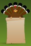 Tarjeta feliz del día de la acción de gracias stock de ilustración