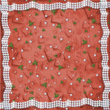 Tarjeta para el aniversario a los wi del día de tarjeta del día de San Valentín del St. Fotografía de archivo libre de regalías