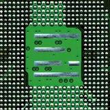 Tarjetas de circuitos Foto de archivo libre de regalías
