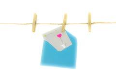 Tarjetas de felicitación Imagenes de archivo