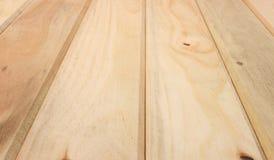 Tarjetas de la lengüeta y del pino del surco Foto de archivo