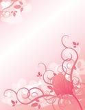 Tarjetas del día de San Valentín Fotos de archivo libres de regalías