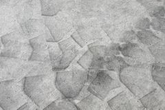 Tarmac-texture Stock Photography