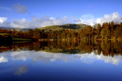 Tarn How's Stock Images