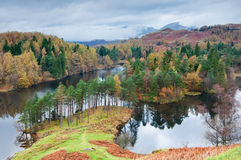 Tarn hows Stock Photography