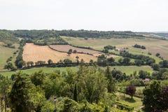 Tarn Landscape Stock Images
