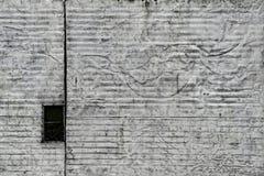 Tarnished строб металла стоковая фотография rf