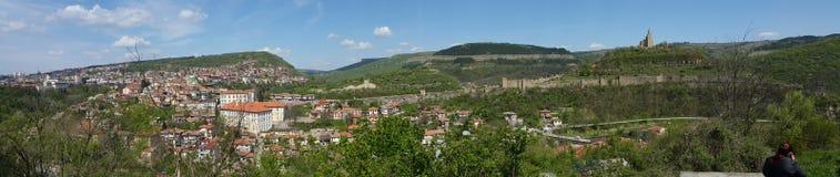 Tarnovo Royalty Free Stock Photography