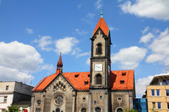 Tarnowskie αιμόφυρτο, Πολωνία στοκ φωτογραφία με δικαίωμα ελεύθερης χρήσης