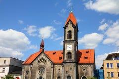 Tarnowskie окровавленное, Польша стоковое фото rf