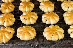 Taro do pão branco Imagens de Stock Royalty Free