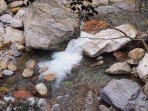 Taroko峡谷,花莲,台湾 库存图片