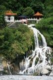 Taroko Forest Park national dans Taiwan Photo stock