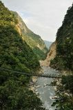 Taroko National Park Royalty Free Stock Image