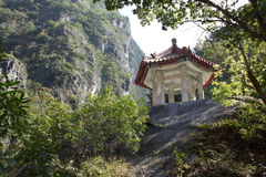 Taroko National Park Royalty Free Stock Photo
