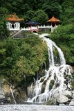 Taroko nationaler Forest Park in Taiwan Stockfoto