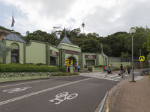 Taronga Zoo in Sydney Stock Photo