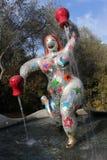 Tarot сада стоковые изображения rf