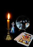 Tarot Imagem de Stock
