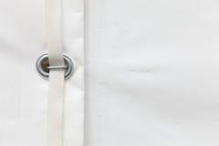 Tarp or waterproof tarpaulin detail background Stock Photography