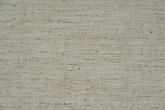 The tarpaulin canvas Stock Photo