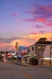 Tarpon Springs Florida Royaltyfri Fotografi