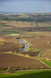 Tarquinia country side Stock Photos