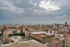 Tarragona Ισπανία Στοκ Εικόνες