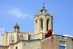 Tarragona Stock Photo