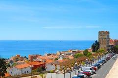 Tarragona Royalty Free Stock Photos