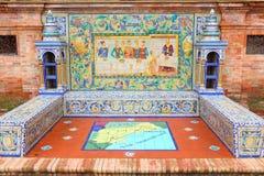 Tarragona Royalty Free Stock Images