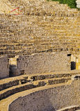 Tarragona Amphitheatre Royalty Free Stock Photos