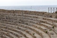 Tarragona,Catalonia,Spain. Royalty Free Stock Images