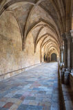 Tarragona cathedral Royalty Free Stock Image
