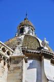 Tarragona Cathedral, Spain Royalty Free Stock Photo