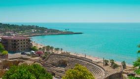 Tarragona, Costa Daurada vídeos de arquivo