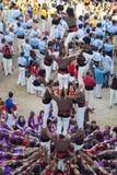 TARRAGONA, ESPANHA - 6 DE OUTUBRO DE 2012 Imagem de Stock