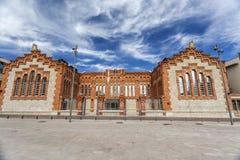 Tarragona, Katalonien, Spanien Lizenzfreies Stockbild