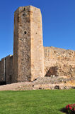 Tarragona's Roman circus Royalty Free Stock Photos