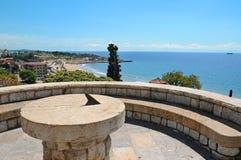 Tarragona, Spain royalty free stock photos